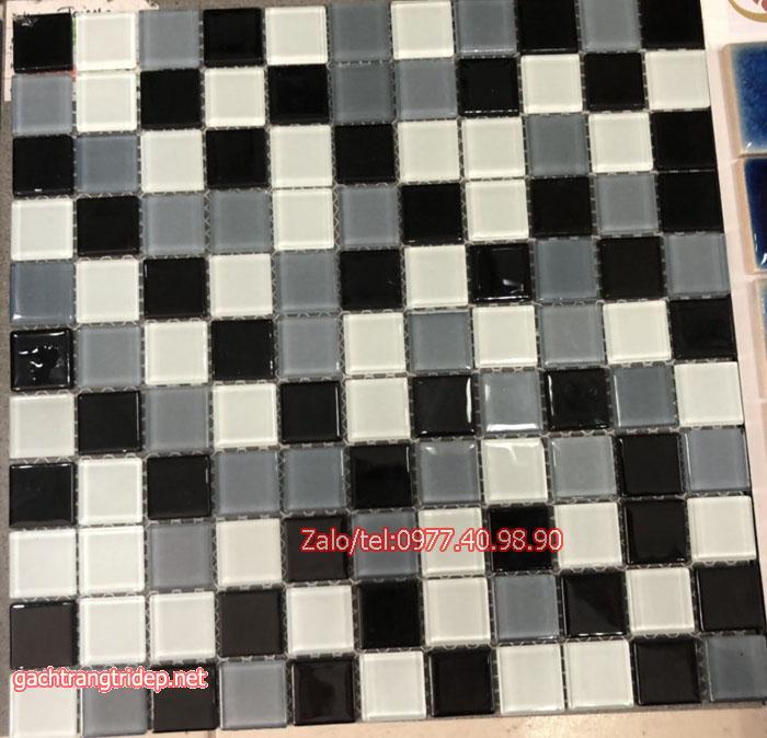 Lựa chọn công ty cung cấp gạch Mosaic cao cấp phong cách riêng biệt