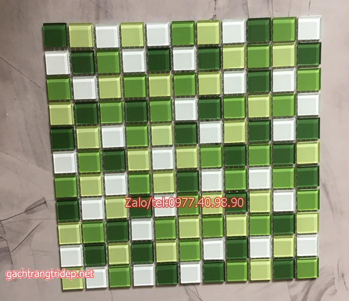 gach mosaic