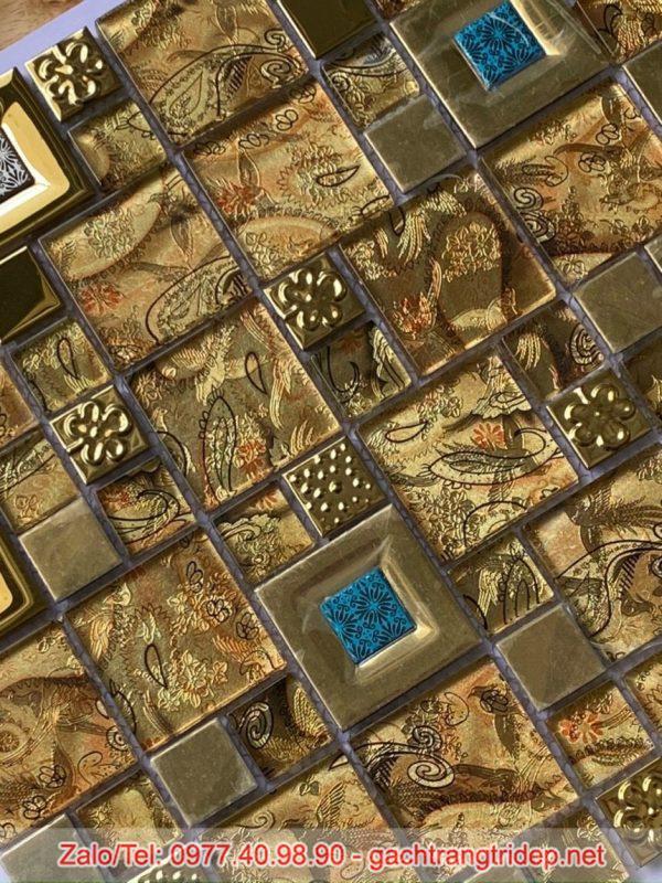 gach Mosaic cao cap