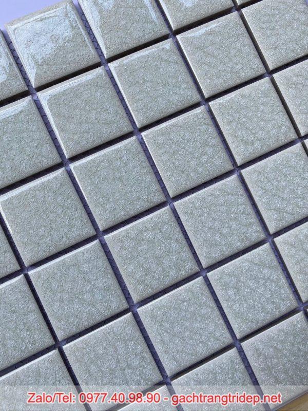 gach Mosaic men gom
