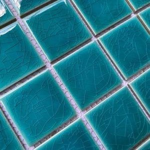 gach Mosaic men gom blue