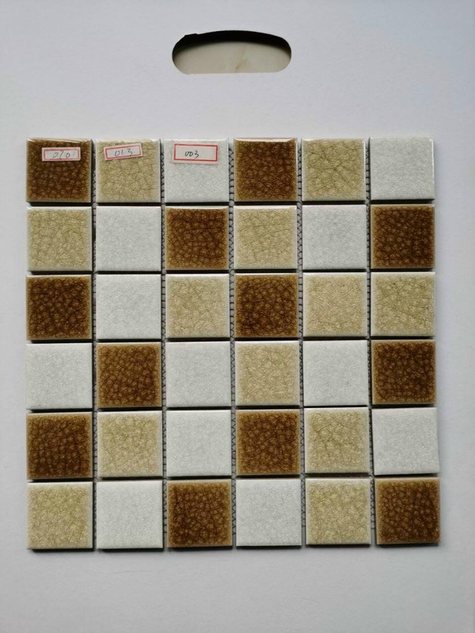 mosaic gom013