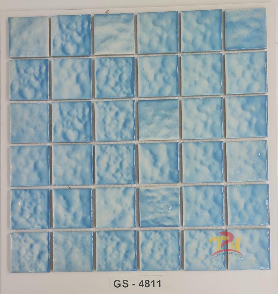 gach mosaic 4811
