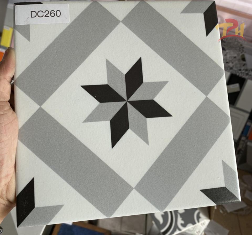 gach bong men DC260